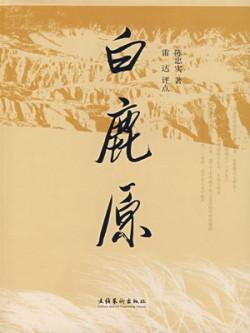"小说""白鹿原"""