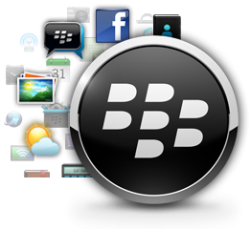 Welcome to Blackberry world,黑莓9780浴火重生了。