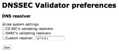 chrome-dnssec-validator-options-1