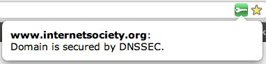 chrome-dnssec-validator-success