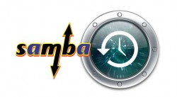 在Samba NAS上部署Macbook的Time Machine备份