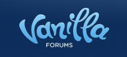 """鼓捣""""Vanilla forum"""",做小区论坛"""