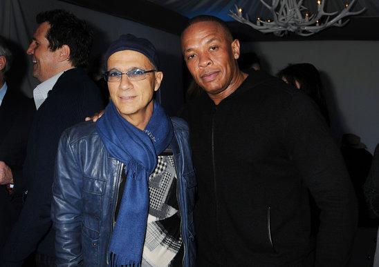 Dr. Dre转战大学培养人才