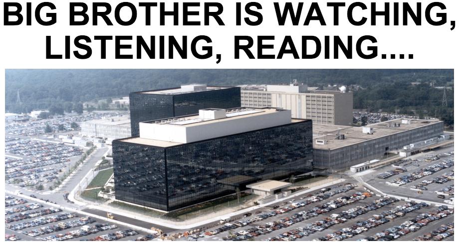 PRISM,美国网络间谍网曝光