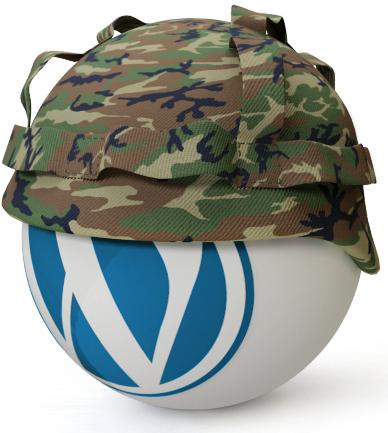 WordPress修改后台管理地址增强安全
