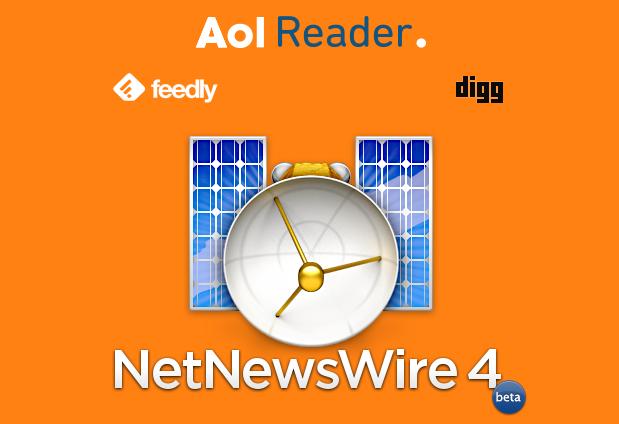 RSS Reader 阅读工具再兴起