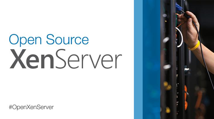 XenServer开源